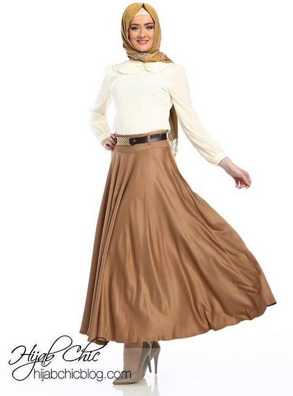 Hijab Style By Modanisa