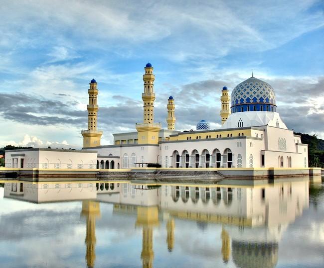 Malaysia_Mosque_Kota_Kinabalu