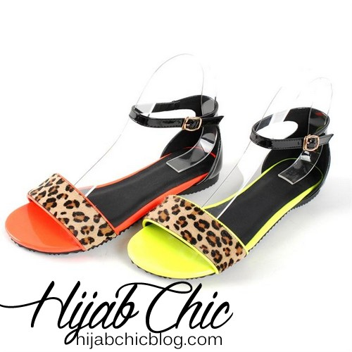 candy_color_leopard_print_strong_style_color_b82220_low_heel_strong_sandal_pu_lady_strong_style_color_b82220_shoes_strong_wholesal