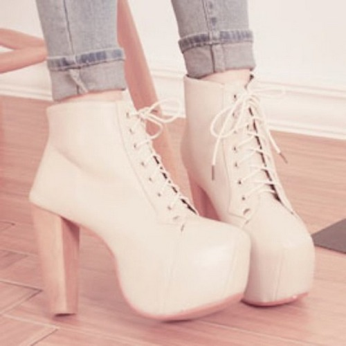 08eblq-l-610x610-shoes-pink-heels-boots-laces-cute-tumblr