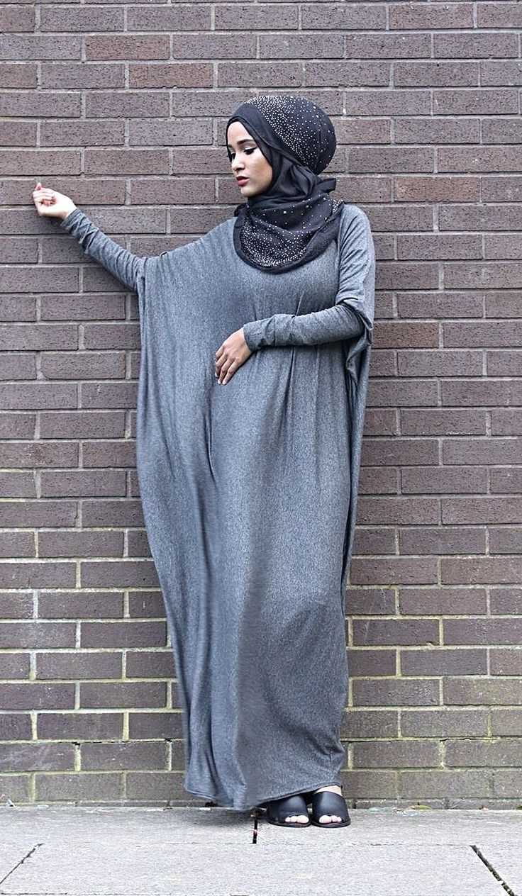 3 Ways To Style Your Abaya
