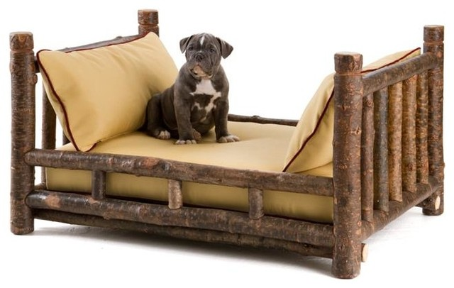 Spoil Your Pet Create A Diy Dog Bed